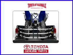 2012-2019 Toyota Tacoma Bed Extender Genuine Oem Pt392-35120 (fast Shipping)