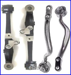 4pc Front Lower Control Arm For 2001-2005 Lexus Is300 2pair Fast Free Shipping