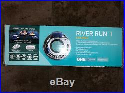 5 Pack Brand New Intex River Run I 1-Person Water Tube Float Ships FAST 5x