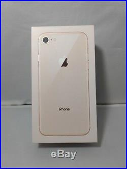 8th gen Apple iPhone 64GB Gold Black AT&T Cricket A1905 Ship FAST