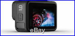 BRAND NEW GoPro HERO 9 Black 5K with 32GB SD Card US FAST SHIPPING