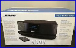 Bose Wave SoundTouch Music System IV-100% Positive Seller Rating-Fast Ship