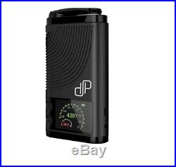 Boundless Technology CFX 2019 Portable Dry Herb Aroma Therapy Black FAST SHIP