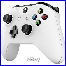 Brand New Microsoft Xbox One S 1TB Console + Controller Fast Shipping White