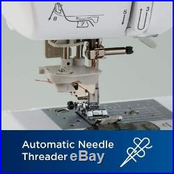 Brother SE600 Combo Computerized Sewing & Embroidery Machine FAST SHIPPING