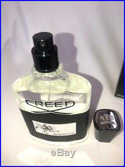 Creed Aventus 100ml/3.4oz Batch 18D01 New, Always Unsprayed stock- Fast shipping