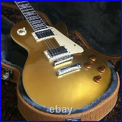 Custom Factory High-Quality Smoked Colour Electric Guitar Fast Shipping