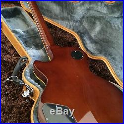 Custom Store 2020 Brand New Smoked High Quality Electric Guitar Ships Fast