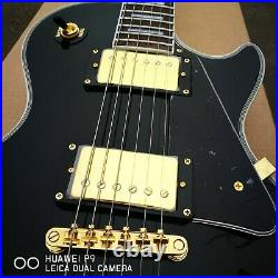Custom factory 2020 brand new high quality electric guitar Fast shipping