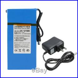 DC 12V 20000mAh Rechargeable Li-ion Battery Batteries Pack FAST SHIPPING