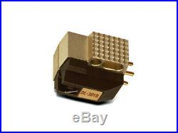 DENON Moving Coil Stereo Cartridge DL-301 II MC type from Japan Fast ship NEW