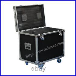 Fast Ship 200with230W 7r Beam Moving Head Light 2in1 Flight Case Dual With Wheels