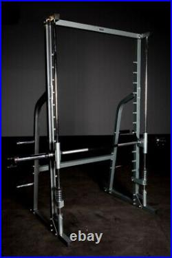 Fray Fitness Home Gym Smith Machine Fitness Strength Equipment SHIPS FAST