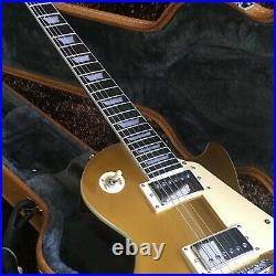 Guitar Store Standard High Quality Double Pickup Electric Guitar Fast Shipping