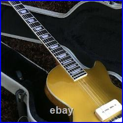 Guitar Store Standard High Quality Single Pickup Electric Guitar Fast Shipping