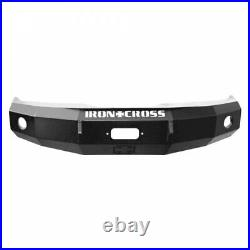 Iron Cross HD Base Front Winch Bumper For 88-98 Chevy / GMC Pickup Truck