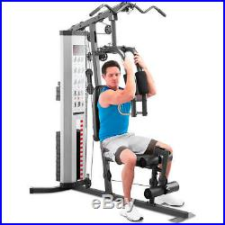 Marcy Pro MWM-988 Home Gym 150lb Adjustable Weight Stack Machine FAST SHIPPING