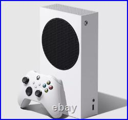 Microsoft Xbox Series S Console 512 GB SSD Fast SHIPPING BRAND NEW