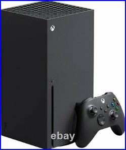 Microsoft Xbox Series X 1TB Console IN HAND, FAST SHIPPING