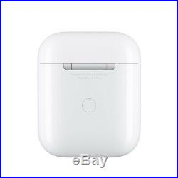 NEW Apple AirPods 2nd Generation Wireless Charging Case (ONLY) FAST SHIP
