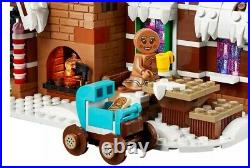 NEW LEGO CREATOR 10267 Gingerbread House FAST UPS SHIPPING
