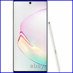 NEW Samsung Galaxy Note 10 256GB White (T-Mobile) FAST SHIPPING