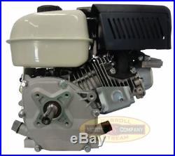 New Gas Engine 6.5HP Cast Iron Sleeve Recoil Start 6.5 HP Fast Free Shipping! B
