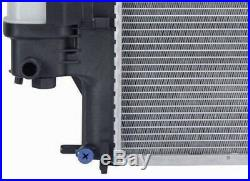 Radiator For 1991-1998 BMW 318i 318is 318ti 1.8L 1.9L Fast Free Shipping