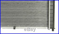Radiator For 2002-2005 For Chevy Cavalier Pontiac Sunfire Fast Free Shipping