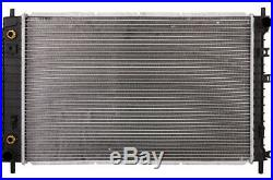 Radiator For 2004-2007 Saturn Vue 3.5L Lifetime Warranty Fast Free Shipping