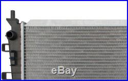 Radiator For 2008-2011 Ford Focus 2.0L Lifetime Warranty Fast Free Shipping