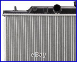 Radiator For 2008-2015 Nissan Rogue 2.5L Fast Free Shipping Lifetime Warranty