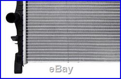 Radiator For 2009-2017 Dodge Journey 2.4L 3.5L 3.6L Fast Free Shipping