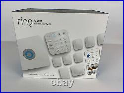 Ring Alarm Wireless LATEST 2020 10 piece Security system (FAST Ship!)