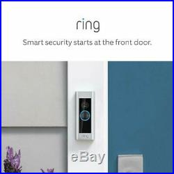 Ring Video Doorbell PRO 1080p WiFi Brand New & Factory Sealed Fast Shipping