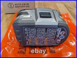 Ryobi P194 One+ 9Ah 18-Volt Lithium-Ion OEM Genuine Battery Only Ships Fast
