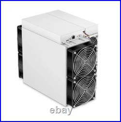 SHA-256 Asic BTC BCH Miner AntMiner S19 Pro 110Th/s Fast UPS Shipping