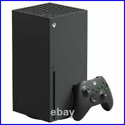 SUPER FAST SHIPPING! Microsoft Xbox Series X Game Console No Import tax In Hand