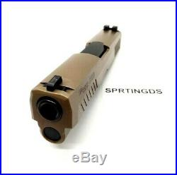Sig Sauer Factory P320 Compact Slide Night Sights 9/40/357 FAST Shipping