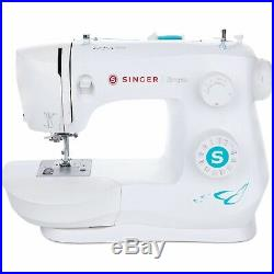 Singer 3337 Simple 29-stitch Heavy Duty Home Sewing Machine Ships Today Fast
