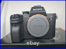 Sony Alpha a7 III Mirrorless with 28-70mm Lens (NEW & FAST SHIPPING)