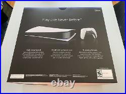 Sony PlayStation 5 PS5 Digital Edition IN HAND SHIPS FAST