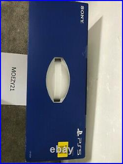 Sony Playstation 5 PS5 Disc Edition Console BRAND NEW FAST SHIPPING IN HAND BNIB