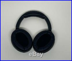 Sony WH-1000XM3 Wireless Noise Canceling Headphones Black Fast Shipping