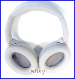 Sony WH-1000XM4 Noise Canceling Headphones Over-Ear WH1000XM4 Beige Fast Ship