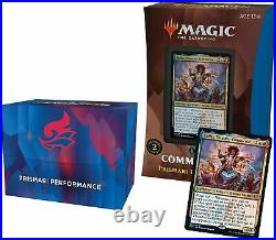 Strixhaven Commander 2021 Deck Set MTG Brand New! Our Preorders Ship Fast
