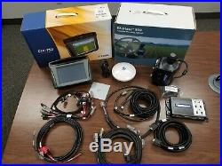 TRIMBLE CFX 750 Display with Ag25 Antenna & EZ Steer Steering System FAST SHIP