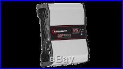 Taramps DSP1600 1 Channel 1600 RMS 1 OHM Car Amplifier (SHIPS FAST FROM USA)
