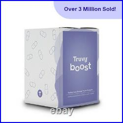 Truvy Boost TruVision Health + Weight Loss 1 Month (30 Day) Fast Shipping