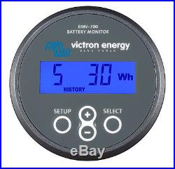 Victron BMV-700 Battery Monitor Fast Priority Shipping
